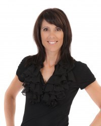 Isabelle Fortin (Real Estate broker / Management Consultant / CFO)